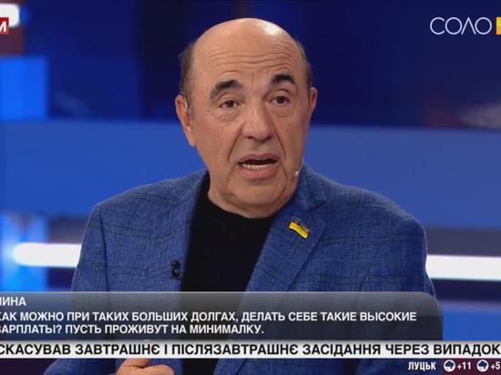 Депутат Рады высмеял Зеленского за проводимую им политику