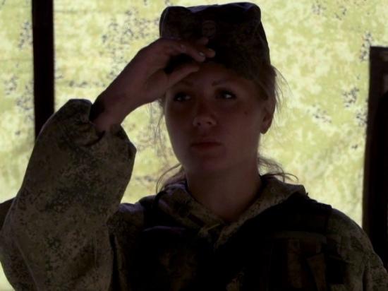 Игры закончились: Разумовская, Зайцева и Моисеева оказались ночью на военном полигоне