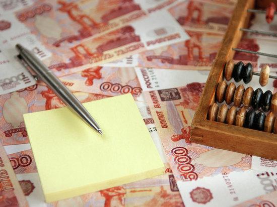 Забайкалье получило почти 7 млн рублей для бизнеса и попросило еще