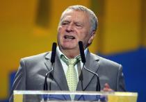 Жириновский призвал подумать над