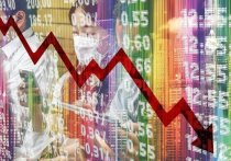 Минэкономразвития: снижение ВВП РФ в 2020 году составит 5%
