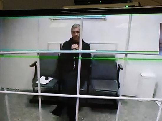 Суд не стал отменять арест Анатолия Быкова