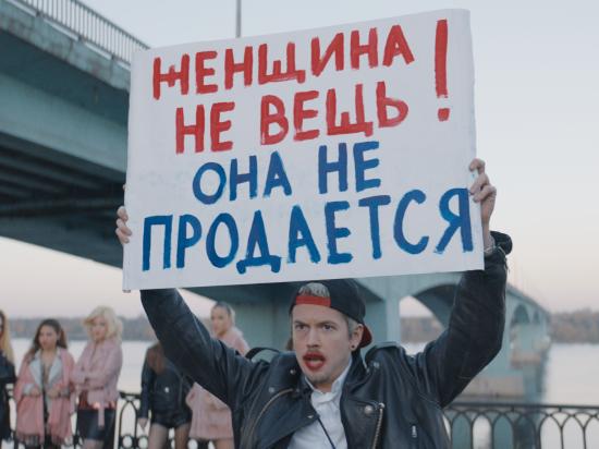 Иван Макаревич: «Гроза» — это кино для людей с хорошим вкусом»