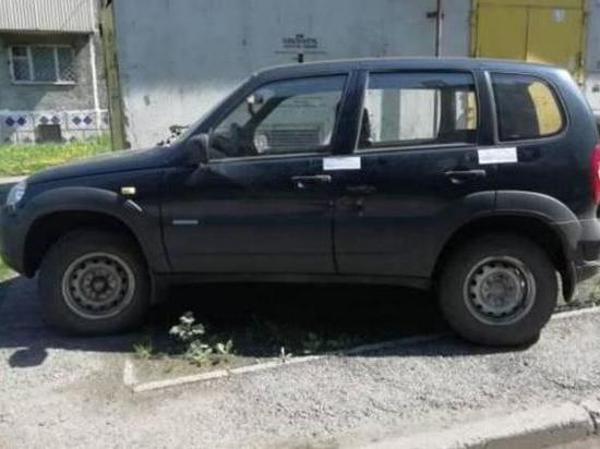 Строительную организацию в Кузбассе могут лишить машины из-за долгов по зарплате