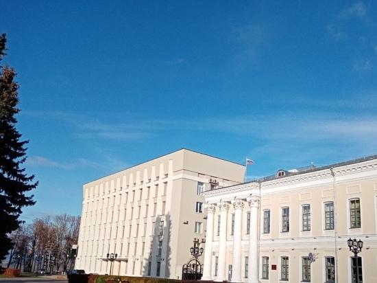 В Нижегородской области назначен ответственный за развитие спорта