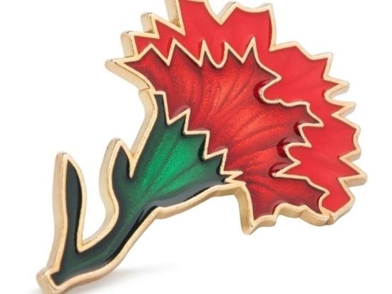 Татарстан присоединился всероссийской акции «Красная гвоздика»