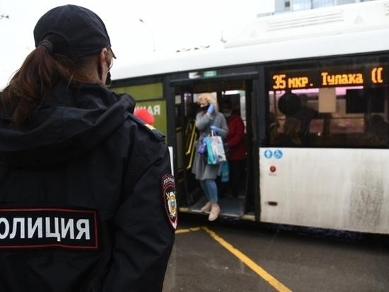 530 волгоградцев нарушили самоизоляцию и масочный режим за сутки