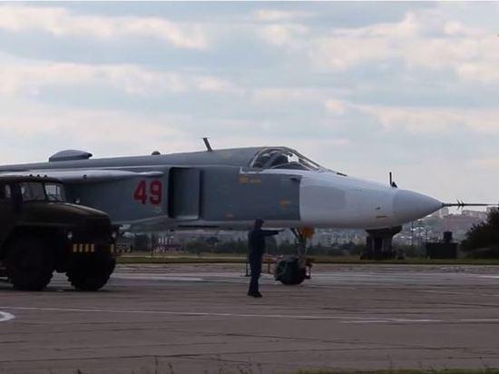 В Курске прошла проверка квалификации летчиков ЗВО