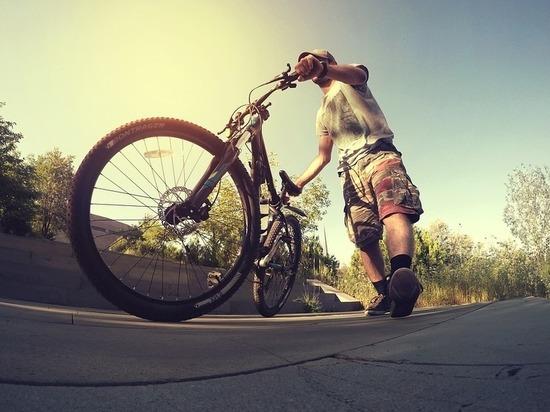В Ханты-Мансийске проложили велодорожку длиной более 22 километров