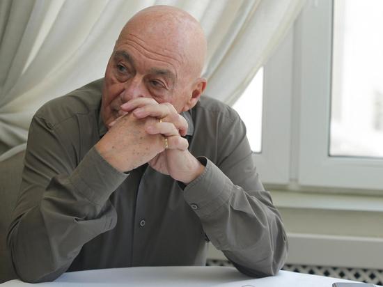 Познер оценил программу Михалкова о чипировании