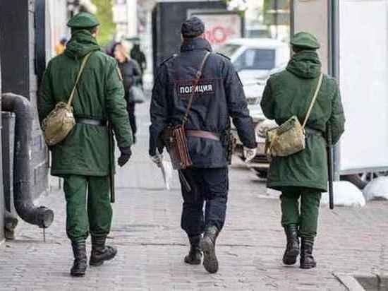 За весь период на Дону составили более 11 тысяч протоколов о нарушении режима самоизоляции