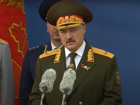 Лукашенко рассказал, как Белоруссия готовится к войне: «Никуда не денешься»