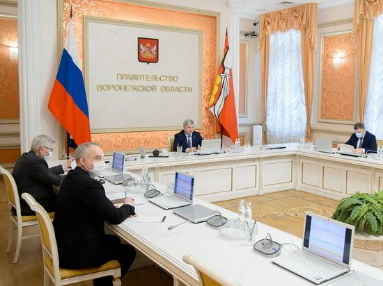 В Воронеже заговорили о 2 этапе снятия ограничений в начале июня