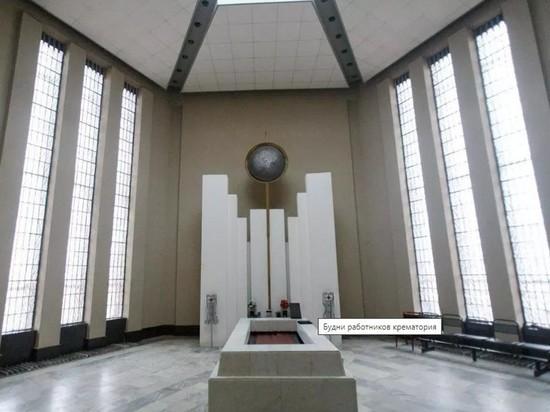 Проект крематория обойдется уфимскому бюджету в семь миллионов рублей