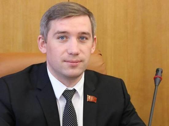 Следователи рассказали подробности задержания депутата красноярского горсовета от КПРФ
