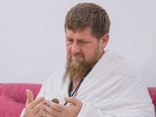 Чечня оказала помощь Дагестану накануне Ураза-байрам