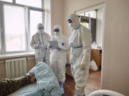 Пациентка с коронавирусом рассказала «МК в Твери» о течении болезни