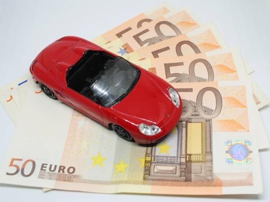 Германия: Эксперты-экономисты против премии за новый авто — грядет исторический обвал