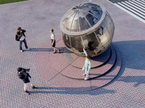 В Краснодаре установят новый памятник