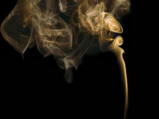 В Калуге задержана фура с сигаретами на 38 млн рублей