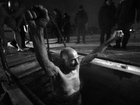 Фото читинца Сергея Бумагина вошло в топ-100 по версии 35AWARDS