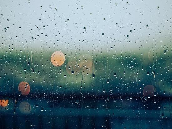 Воронежцев на выходных ждет прохладная и дождливая погода