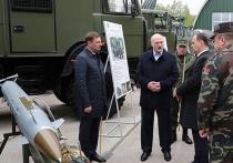 Лукашенко возмутился отказом России делать совместную ракету