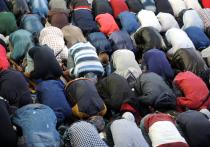 С вечера  23 мая по вечер 24 мая мусульмане во всем мире будут отмечать Ураза-байрам