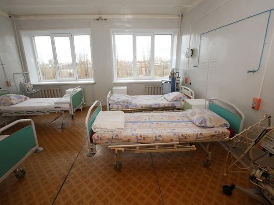 В Липецкой области умер врач с коронавирусом