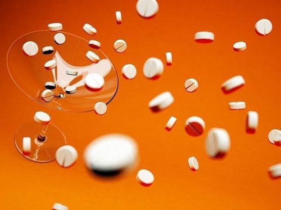 Спрос на антидепрессанты и успокоительные в России выросли в марте