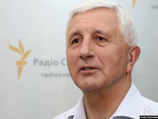Умер экс-премьер-министр Крыма Матвиенко