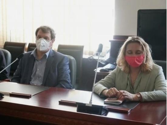 В Дагестане не ведется реальная статистика по COVID-19
