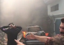Россияне при крушении самолета в Пакистане не пострадали