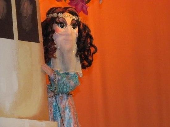 Жители Тверской области могут посмотреть спектакли театра кукол не выходя из дома
