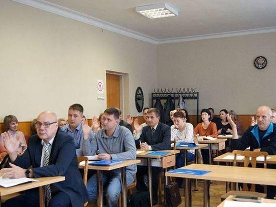 Сортавальский Горсовет остается единственным сортавальским Горсоветом