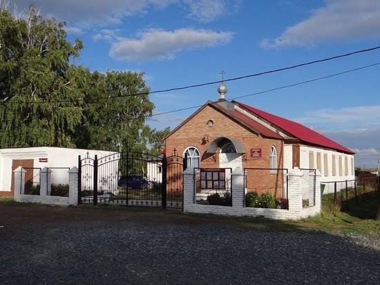 Село в Бузулукском районе закрывается на карантин