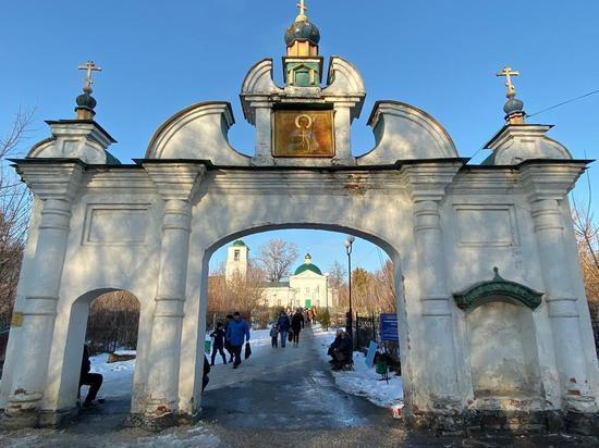 В Туле открылась выставка в память о Николае Чудотворце