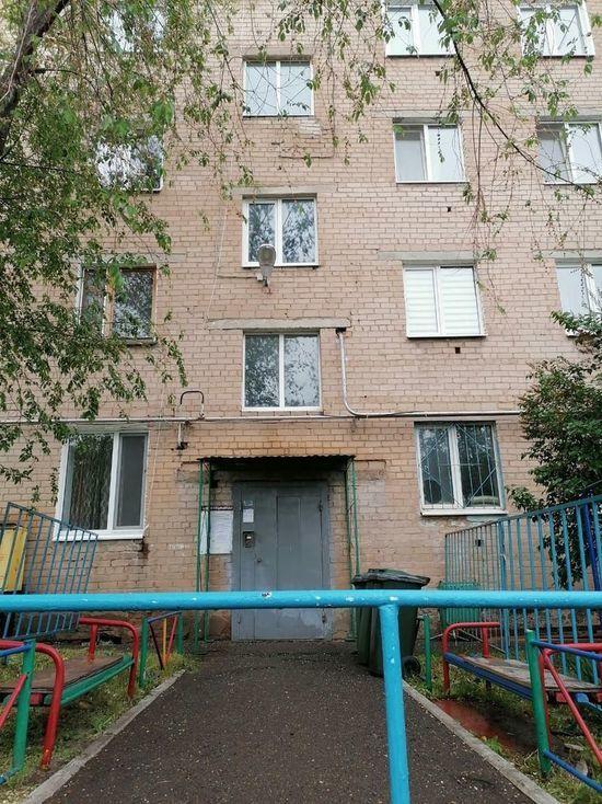 В Оренбурге снова карантин в одном из домов