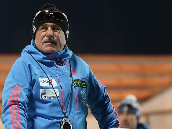 Тренерский штаб сборной России все еще не утвержден, а бывшие тренеры сборной возглавили национальную команду другой страны