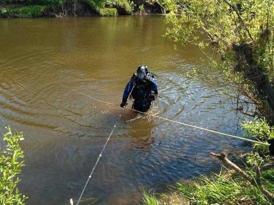 Тело утонувшего рыбака подняли из реки Чепцы