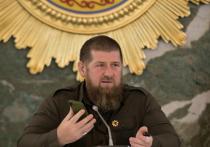 Загадочной остаётся судьба главы Чечни Рамзана Кадырова