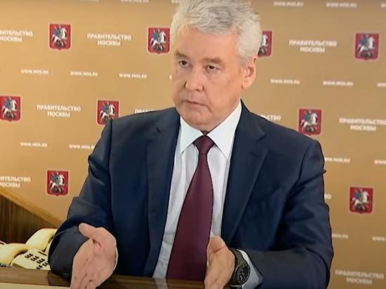Собянин заявил о необходимости сохранения ограничительных мер