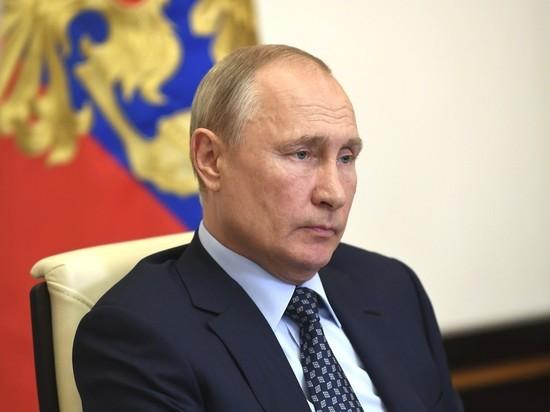 Специалисты обещали Путину «нормальную жизнь» в первой декаде июня