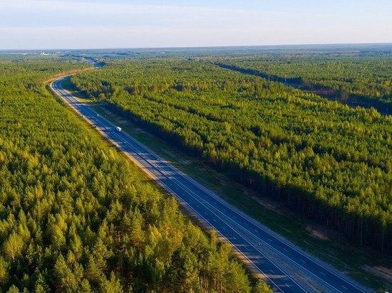 На федеральные дороги Марий Эл в этом году выделен миллиард рублей
