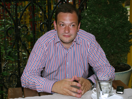 Сергей Брилев отменил эфир и ушел на самоизоляцию