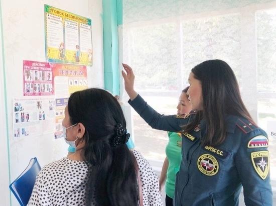 На территории Тувы проводится надзорно-профилактическая операция «Отдых»