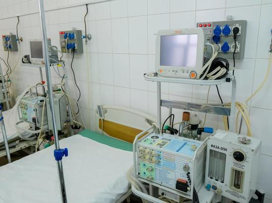 Волгоградский эксперт объяснил высокую закупочную цену аппаратов ИВЛ