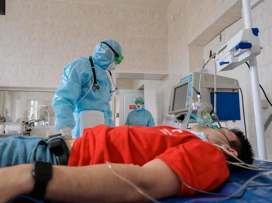Названа самая опасная болезнь для зараженных коронавирусом