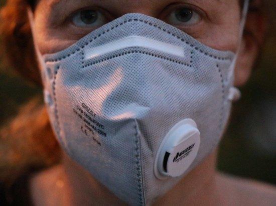 Специалисты рассказали, как выбрать многоразовую защитную маску