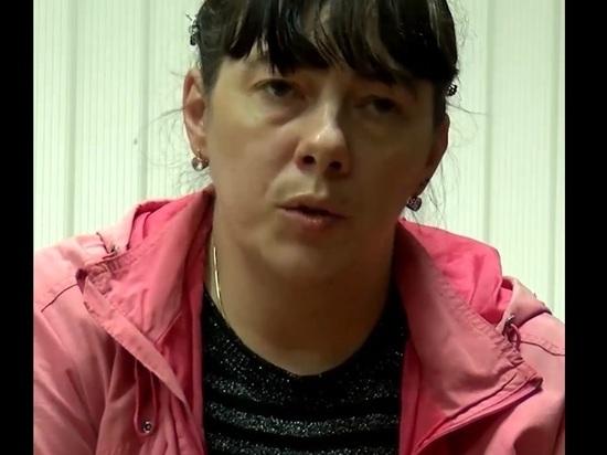 Модератор извинилась за фейковое видео о вывозе трупов из детского дома